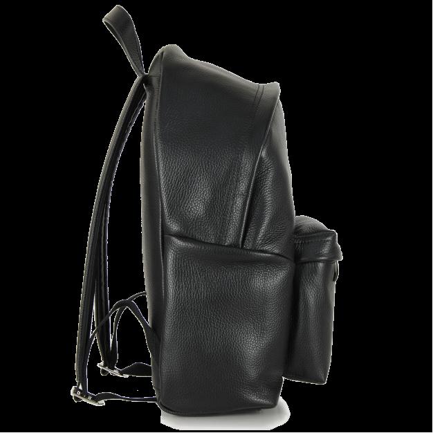 Leather Laptop Backpack Medium-Large