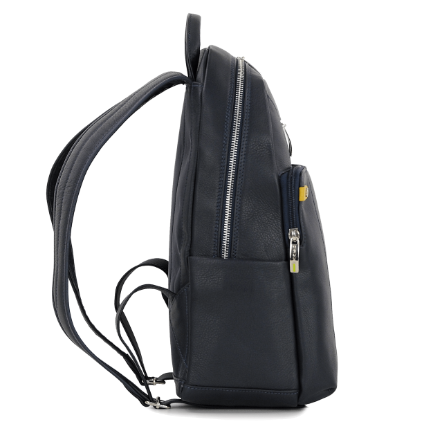 Leather Backpack Ergonomic Medium